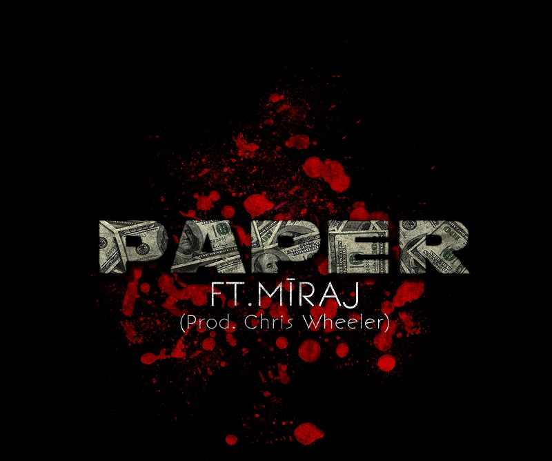 Paper ft miraj with producer (1)
