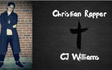 Christian Rapper CJ Williams