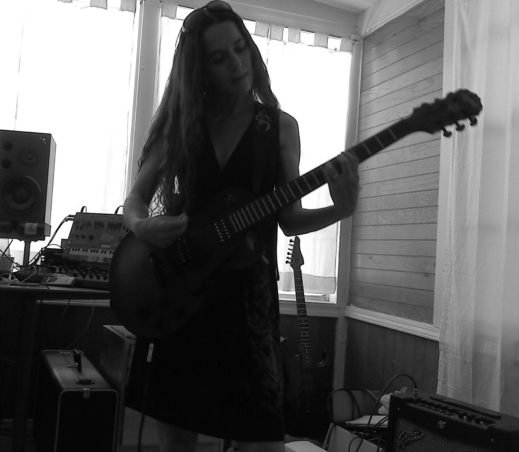 r-guitar