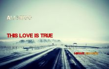 This Love is True