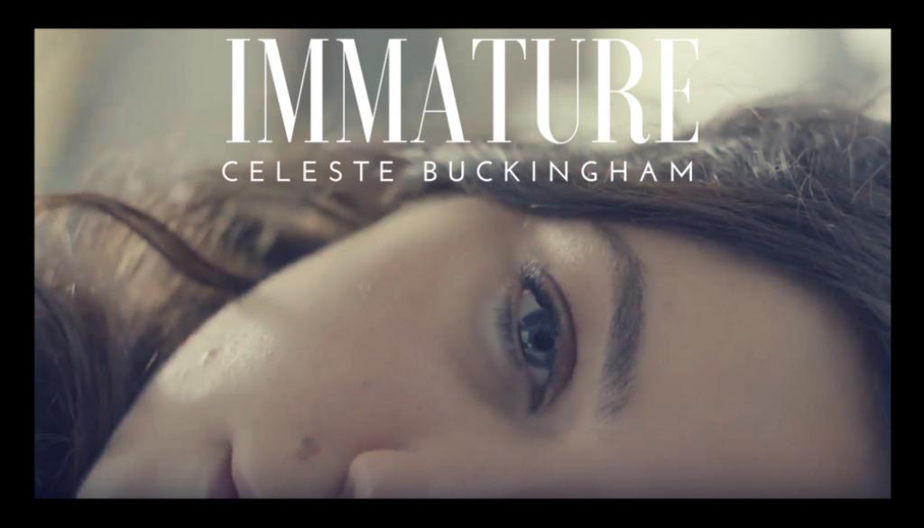 Immature_single_cover
