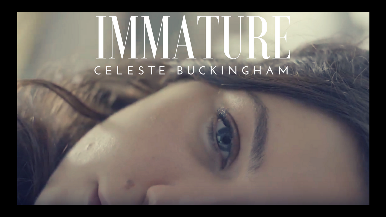 Immature_single_cover
