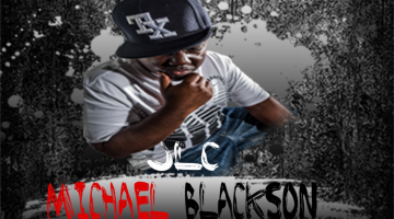 JLC-Michael Blackson Album Cover 2 (1)