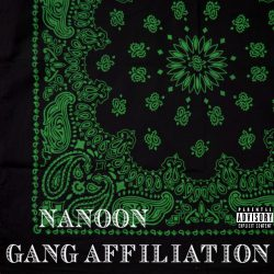Nanoon - Gang Affiliation Cover